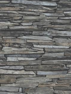 Tapeta imitująca naturalny kamień 10m