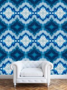 Tapeta ścienna - Brazilian Blue