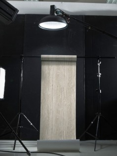 Christophe Koziel – Tapeta – Bielone deski 10m