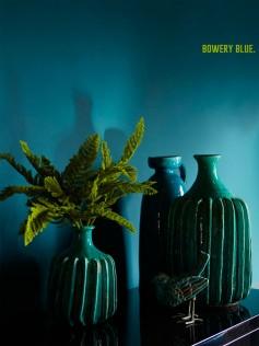 Abigail Ahern - Farba ścienna - Bowery Blue