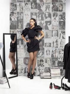 Mr Perswall - Fashion - Fashion Covers