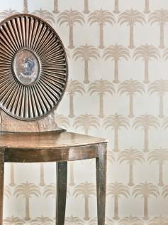 Tapety ścienne - Barneby Gates - Marrakech Palm