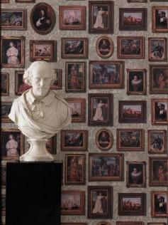 Andrew Martin - Tapeta ścienna - Gallery