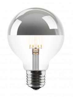 Żarówka z żarnikiem - Idea
